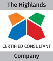 Certified Highlands Consultant