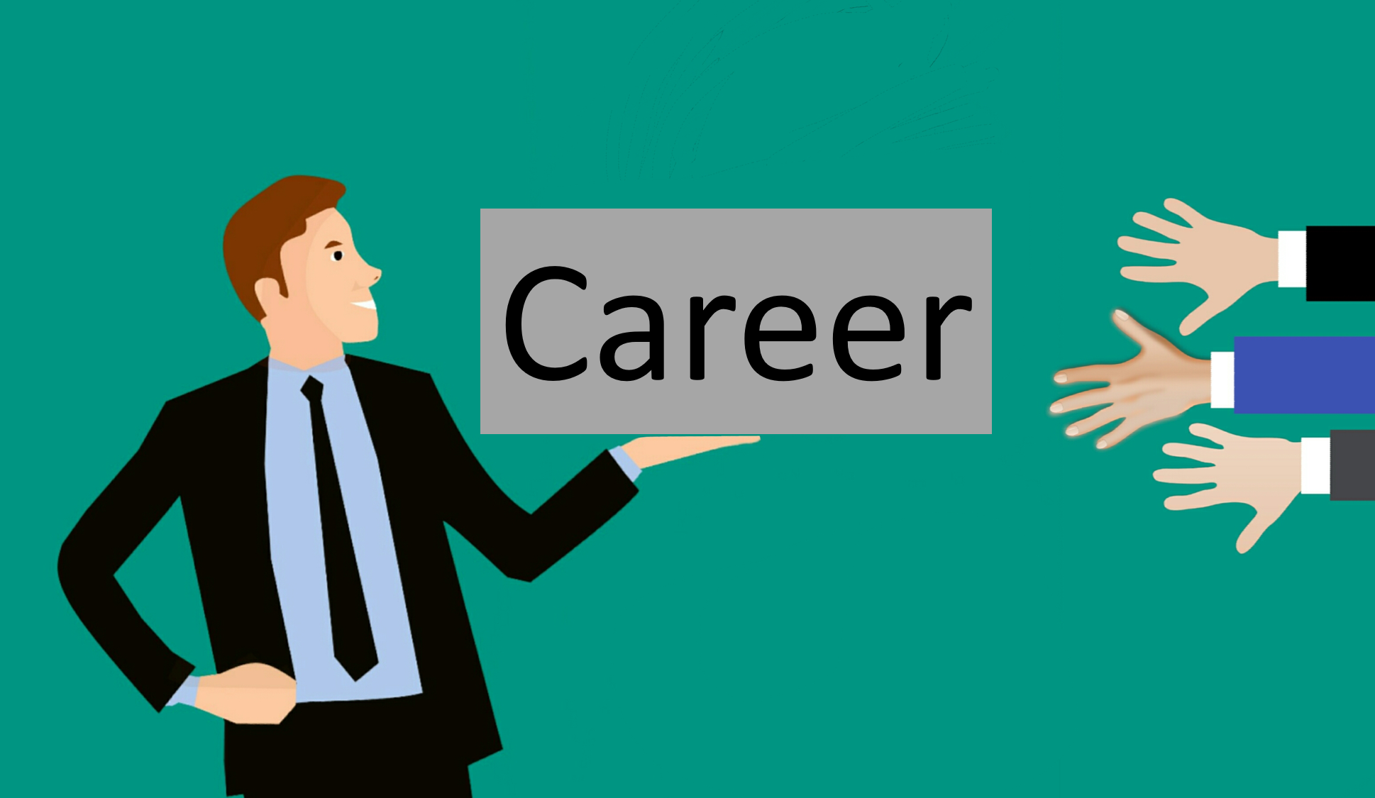 career campaign